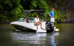 Sea Ray - Sport Boats - 220 Outboard