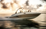 Sea Ray - Sport Boats - 260 Sundeck